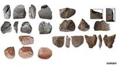 Earliest Pre-Human Stone Tools